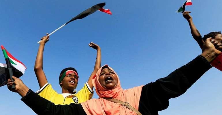 REUTERS/Mohamed Nureldin Abdallah
