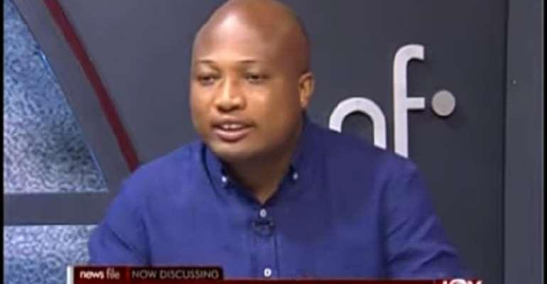 Samuel Okudzeto Ablakwa is the MP for North Tongu