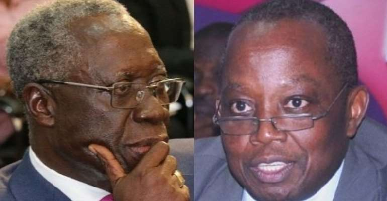 Court To Resume Hearing Of Osafo Maafo's Kroll Payment Case On July 8