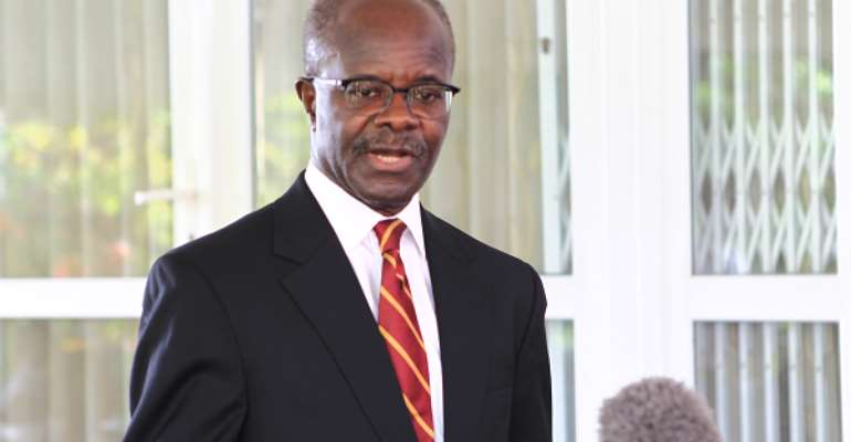 What Will Profit Anybody To Win Election And All The People Are Dying And Sick Of Covid-19  – Nduom