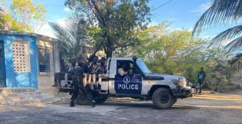 Police and NISA detain and harass journalists in Mogadishu, Gedo, Hirshabelle and Las'Anod
