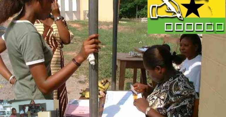 Voters' register bloated by 150 names?