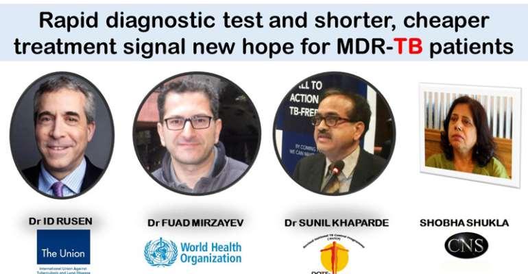 MDR-TB Treatment Regimen: Short Indeed Is Beautiful