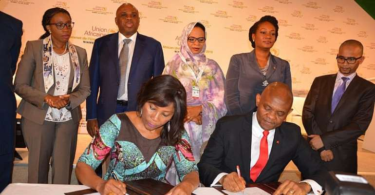 UNDP Partners Tony Elumelu Foundation To Empower 100,000 Young Entrepreneurs In Africa
