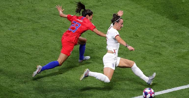 NBC, Female World Cup, And Lesbianism