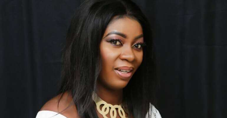 Isabella Enters Ghana's Music Scene With Gospel Single M'aseda