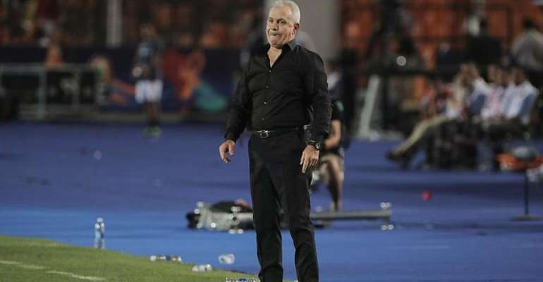 AFCON 2019: Egypt Sack Coach After Exit From Cup of Nations