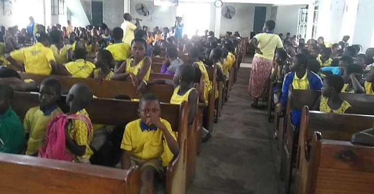 Memhrep Educates 3,500 Youth On Mental Health And Human Rights