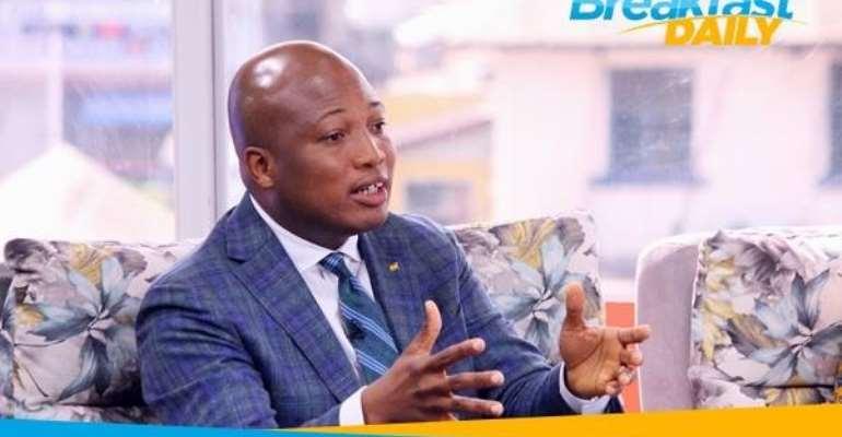 NDC Won't Tolerate Any Gender Stereotype Against Jane – Ablakwa