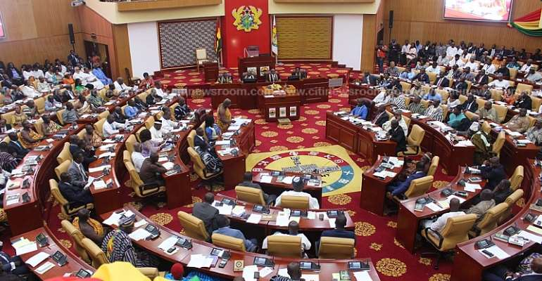 Withdrawal Of National Security And Intelligence Agencies Bill For Amended One Spark Debate In Parliament
