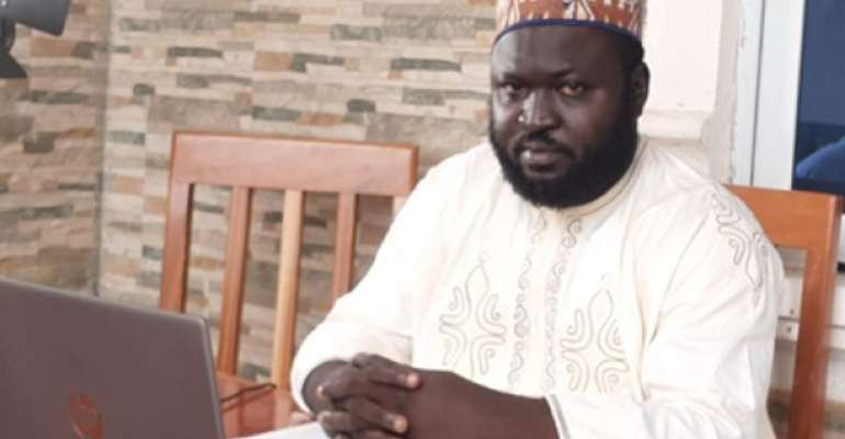 Busing Aliens To Registration Centres Is Cheating – Islamic Scholar