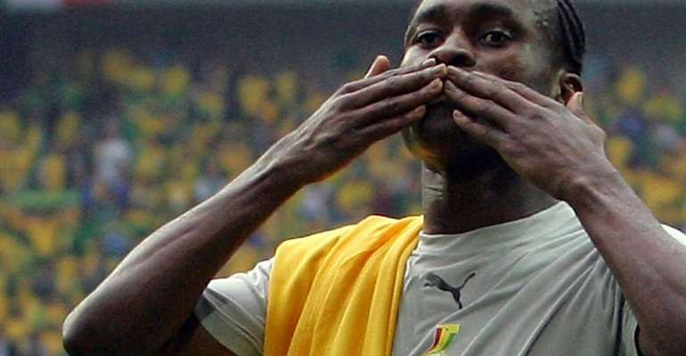 Derek Boateng Reveals How Playing In Israel Cost Him A Place In Black Stars