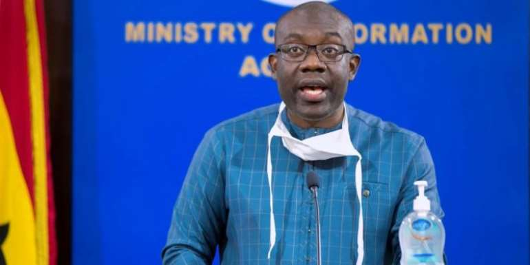 Kufour instituted presidential spousal allowance, Mills-Mahama increased benefits and we only formalised it – Oppong Nkrumah