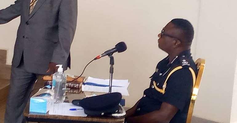 Politicians 'hijacked' Kaaka's death for their own parochial interest – Deputy A/R Police Commander