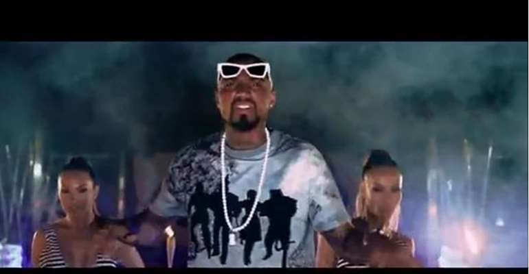 Kevin-Prince Boateng Releases Another Hip-Pop Song [VIDEO]