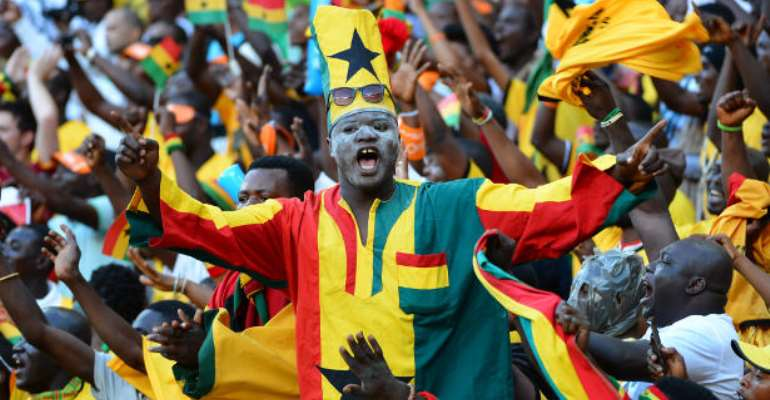 AFCON 2019: Sports Ministry Denies Claims Of Nana Addo's Daughter Airlifting Supporters To Egypt