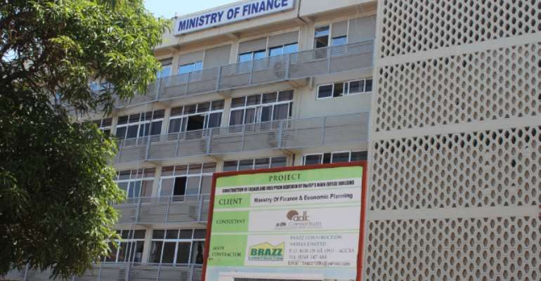 Covid-19: Finance Ministry Ask Workers To Stay And Work From Home After Testing
