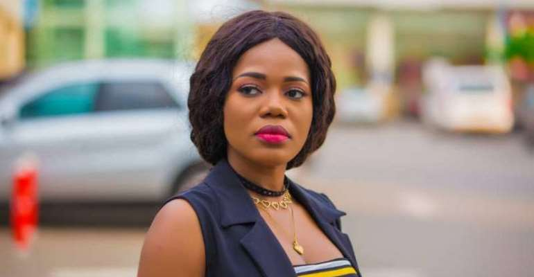 Mzbel Teases Nigel Gaisie Over NDC Running Mate Prophecy