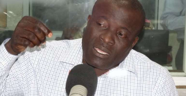 Ignore Your Political Opponents — NPP Vice Chairman Advises Titus-Glover
