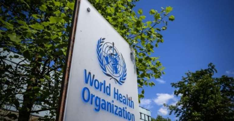 WHO Acknowledges 'Evidence Emerging' Of Airborne Spread Of COVID-19