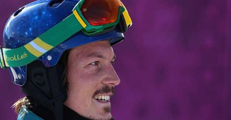 Australian Olympic snowboarder Alex Pullin dies