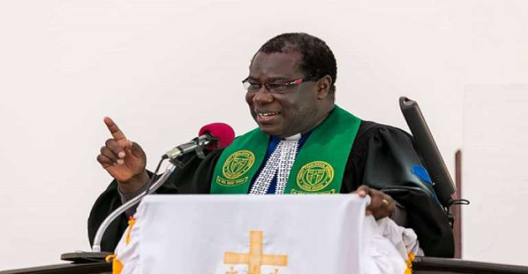 Christian Council Admonishes EC To Publish  Election 2020 Roadmap