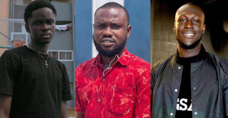 Yaw Tog Actually Made Stormzy More Popular In Ghana – Blogger OdarteyGH Speaks