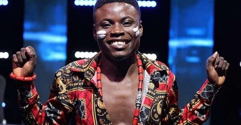 Exclusive Interview with Nigerian Idol finalist, Kingdom