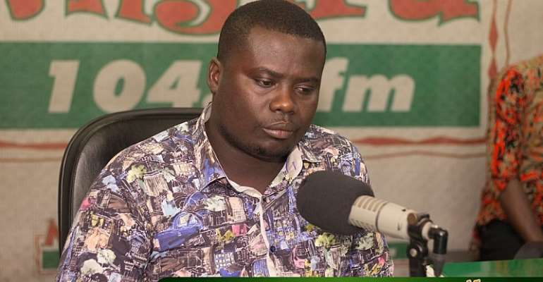 AFCON 2019: Ayew, Gyan, Boye & Co. Must Stay Away From Black Stars - Nhyira FM's OB Trice