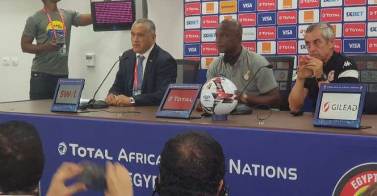AFCON 2019: Kwesi Appiah Calls For VAR In African Football After Cup Of Nations Exit