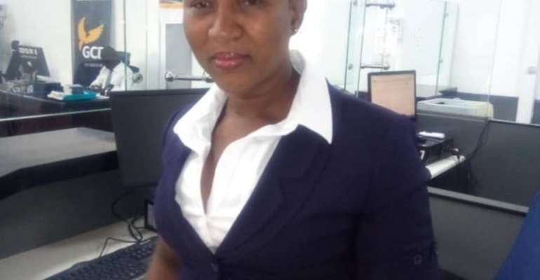 GCB Mourns Contract Staff Who Took Her Life