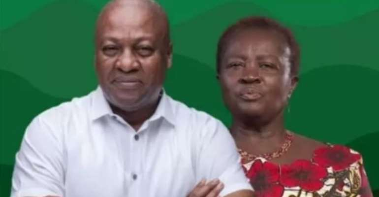 Balancing The Ticket, Will The Anchor Hold For The John And Jane Ticket In Ghana?
