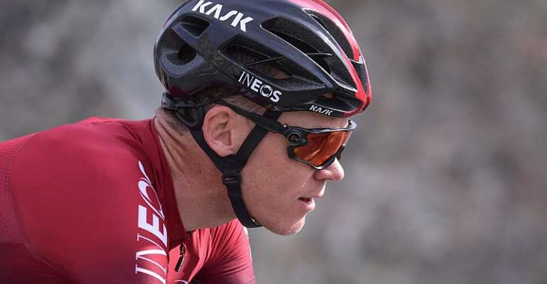 Chris Froome to leave Team Ineos after shot at fifth Tour de France