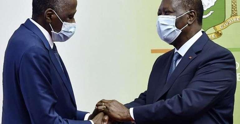 SIA KAMBOU / AFP