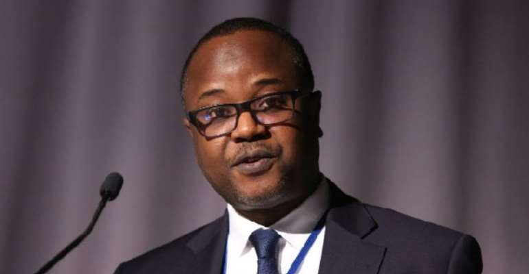 GHc21billion spent on Covid-19 in 2020 — First Deputy Governor of BoG