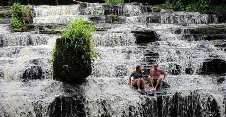 Invest In Ecotourism — Joe Danquah