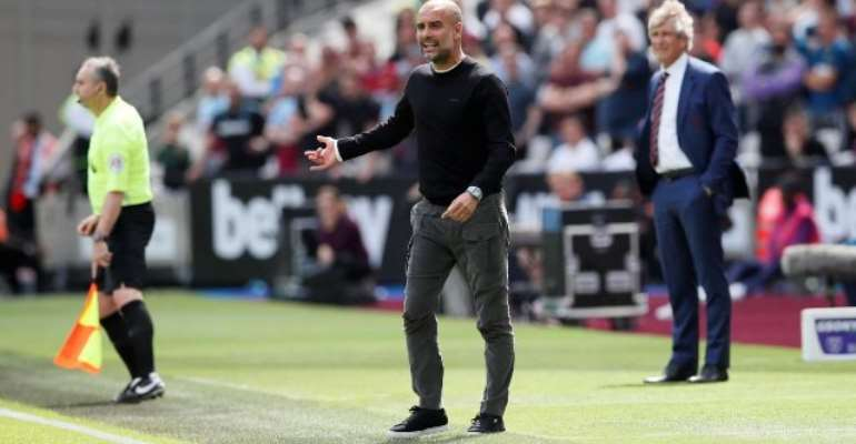 Guardiola: You Need To Be Strong When VAR Is Not On Your Side