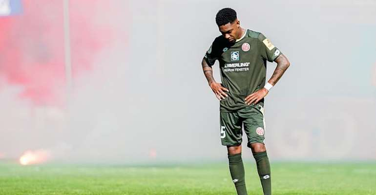 Mainz And Augsburg Suffer Shock Defeats In German Cup