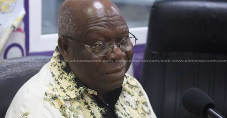 Abodapki Denies 'Malicious Write-up' On Tribal Politics