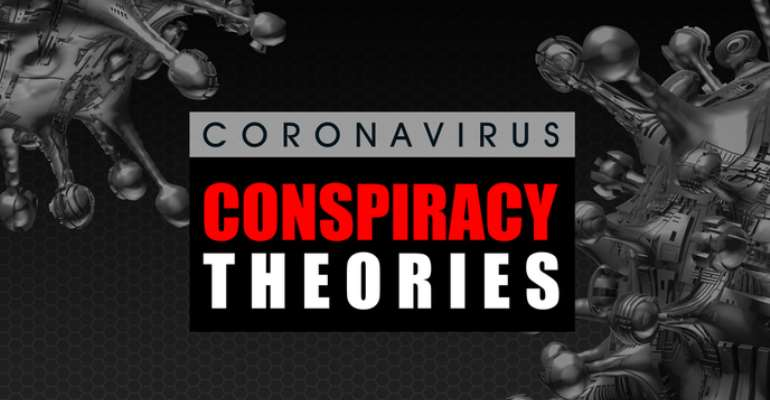 Beware Of Covid-19 Conspiracy Theories