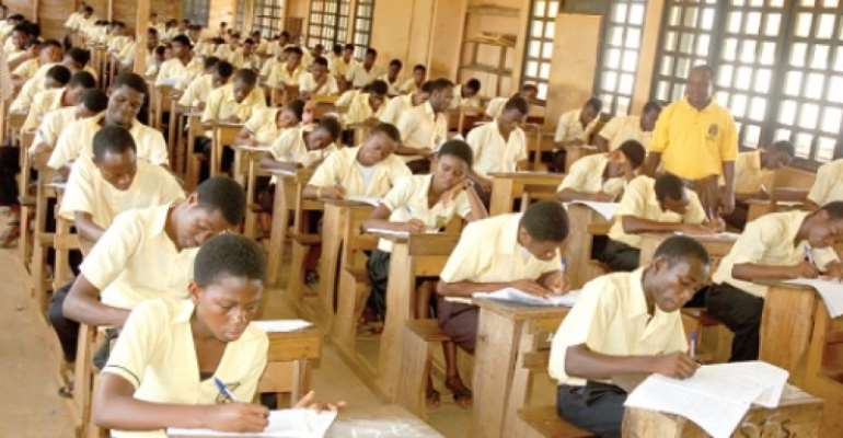 Recall Of Riotous WASSCE Candidates Apt But Must Pay For Damage Caused – Teacher Unions