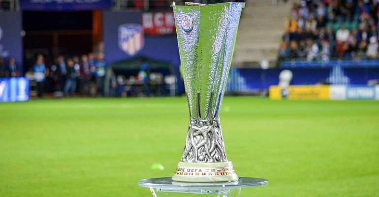 Europa League 'Final Eight' Begins - All You Need To Know