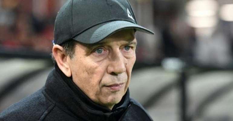 Gasset replaces Sousa as Bordeaux head coach
