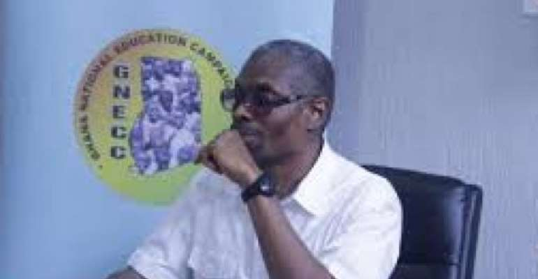 Enforce Ban On Political Activities In Schools — GNECC Urges GES