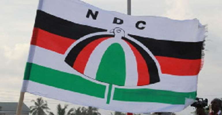 NDC's electoral reforms
