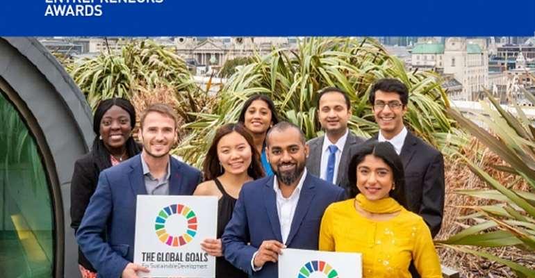 Publiseer Shortlisted For Unilever Young Entrepreneurs Awards