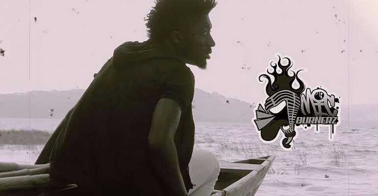 Stay Jay responds to Juju claim in Amerado's new video