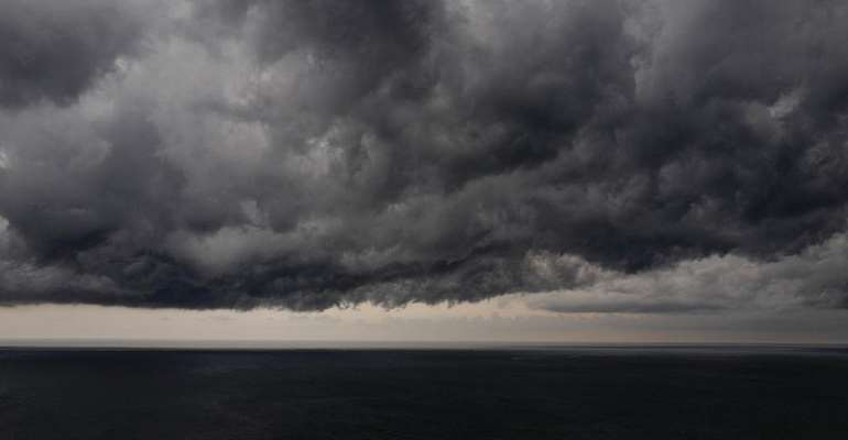 VALERY HACHE / AFP