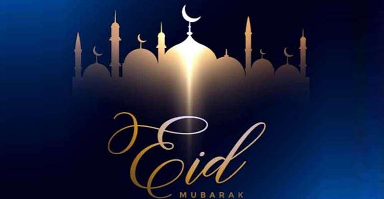 Federation Of Muslim Councils (FMC) Wish Muslims 'eid Mubarak'