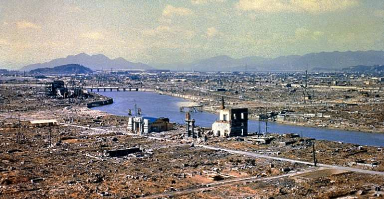 Hiroshima: Has The World Learnt Anything After 75 Years?